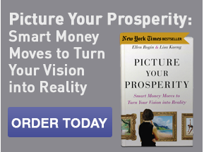 Picture Your Properity Book