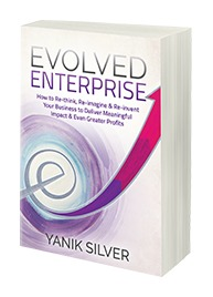 evolved enterprise edge