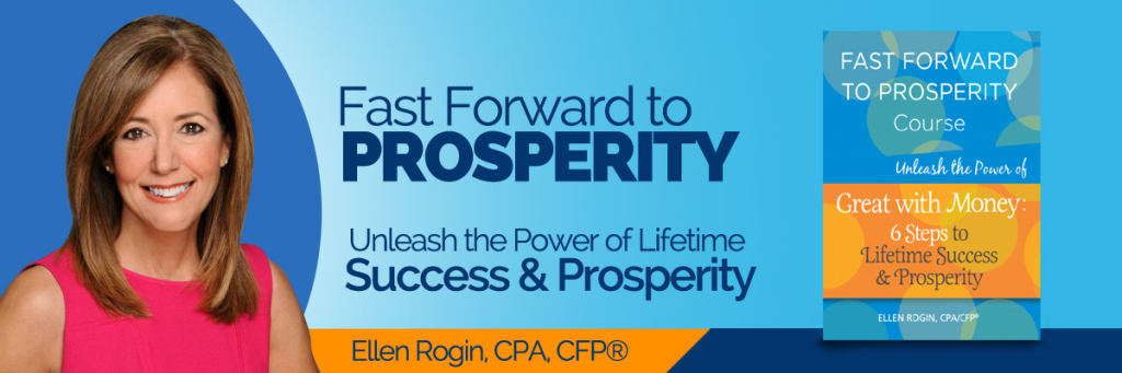 Fast Forward to Prosperity Course