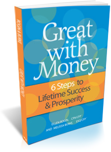Great with Money 6 Steps to Lifetime Success & Prosperity