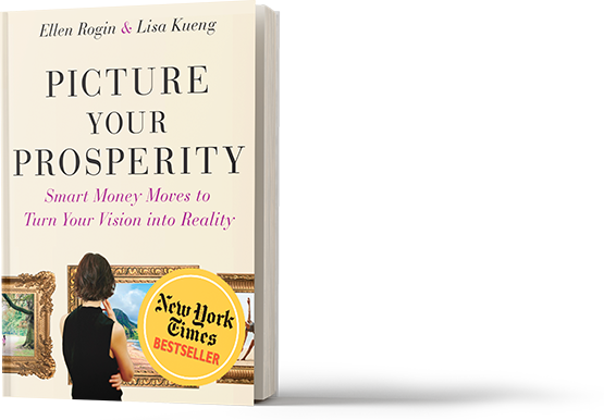 Picture Your Prosperity Smart Moves to Turn Your Vision into Reality